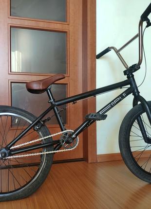 Велосипед Bmx-WeThePeople