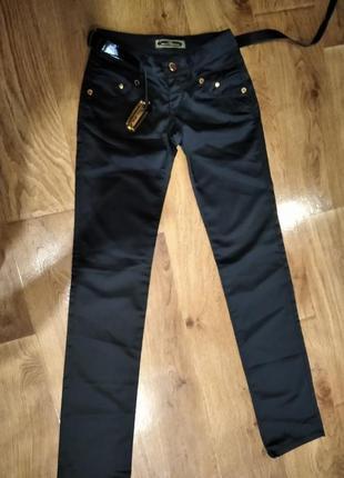 Брюки джинсы 25 размер