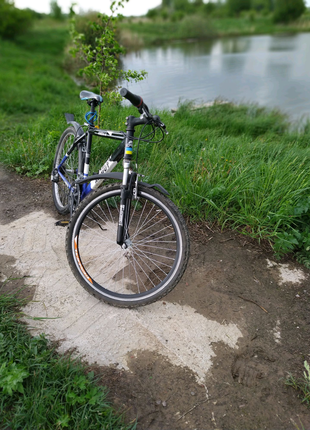 Велосипед Omega Azimut
