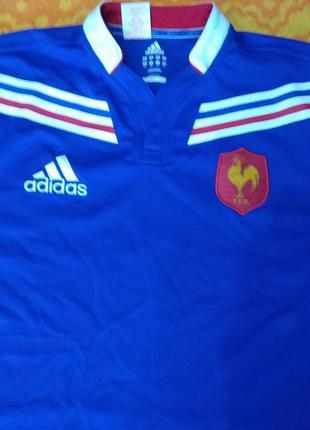 Классная футболка сборной франции