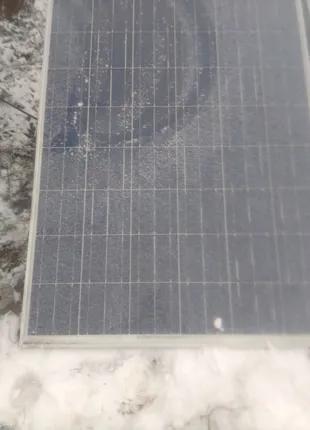 Солнечная панель 235w12v