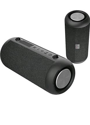 XUANJIN Bd18 Outdoor Waterproof Portable Bluetooth Speaker,3600 M