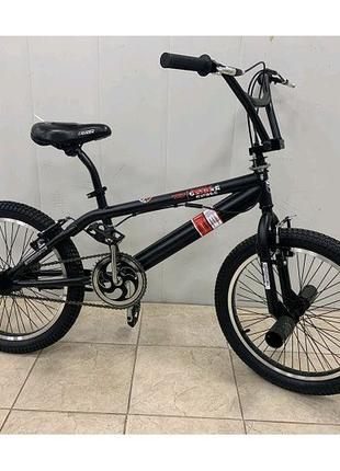 Велосипед Azimut BMX 20 дюймов Cobra