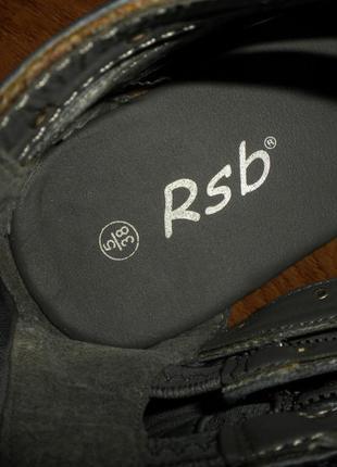 Босоножки женские rsb 38р.