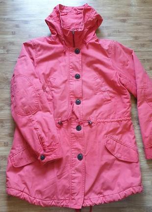 Куртка парка woman