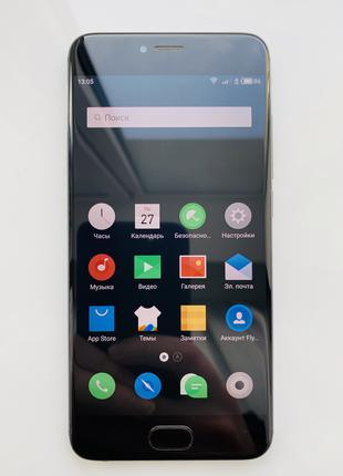Продам Meizu Pro 6 (4/32 gb)