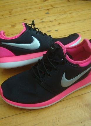 Кроссовки Nike Roshe Two оригинал 39 размер