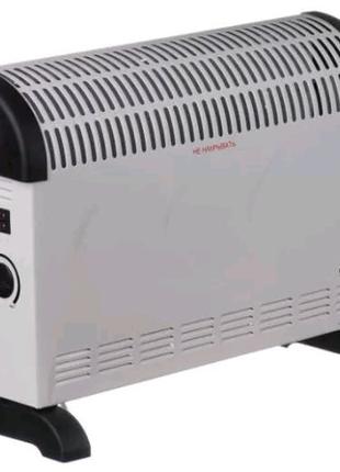 Конвекционный Обогреватель Domotec MS 5904 Мощность 2000 Вт