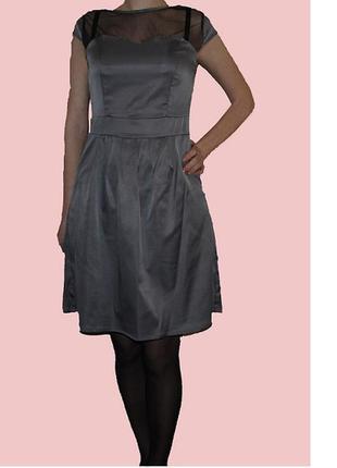 Sale! платье с  коротким рукавом