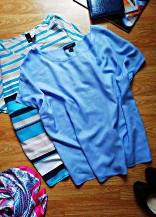 Женская легкая современная блуза - туника - футболка оверсайз ...
