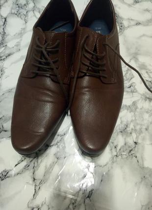 Туфли размер 44нс