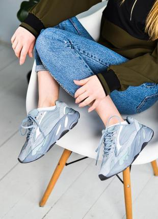 🌺adidas yeezy boost 700🌺женские стильные кроссовки адидас изи ...