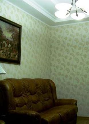 Квартира 2ком. в аренду проспект Лобановского 6