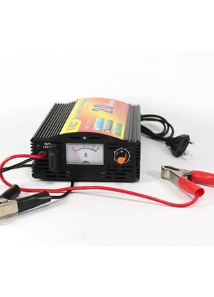 Зарядное устройство для автомобильных аккумуляторов 20A MA-1220А