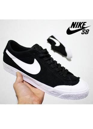 Крутые кроссовки nike из серии zoom air