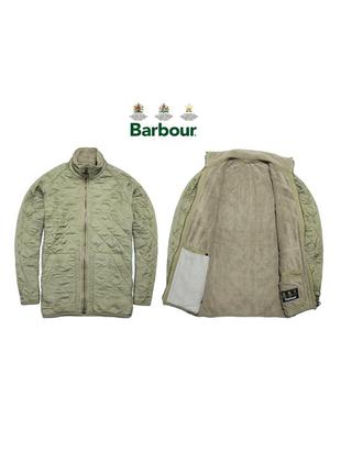 ✅стёганная куртка