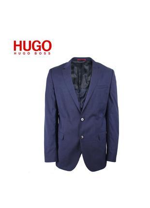 ✅пиджак hugo boss red