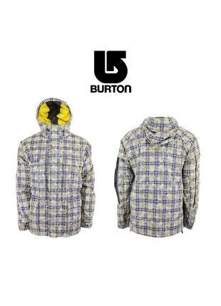 ✅горнолыжная куртка burton