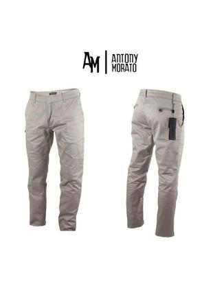 Мужские классические штаны antony morato оригинал