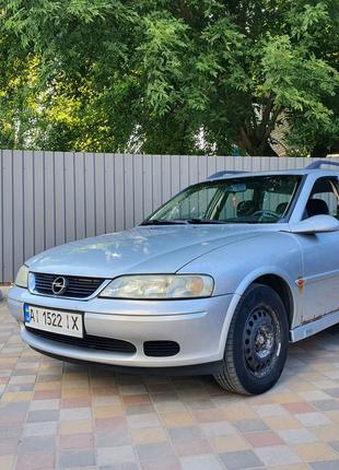 Opel Vectra B 2.0 DTH