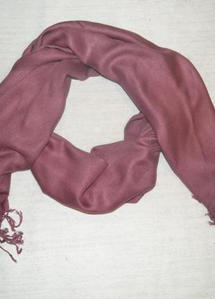 Женский шарф в идеале