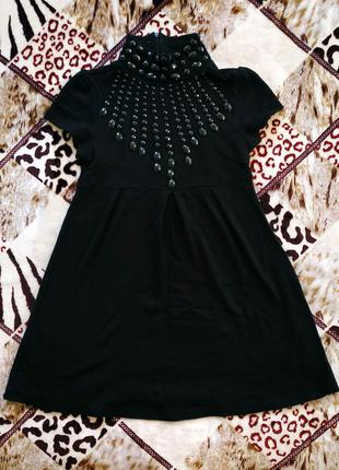 Платье р. S, Б/У