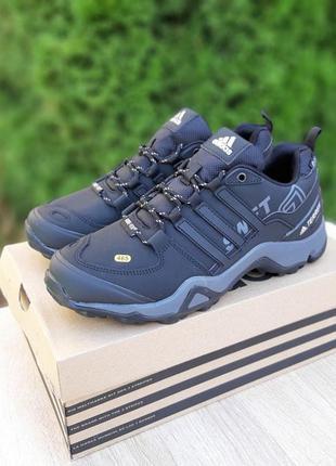 Кроссовки мужские adidas terrex 465 swift (демисезон, еврозима)