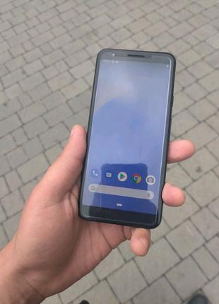 Google Pixel 3a 4/64gb