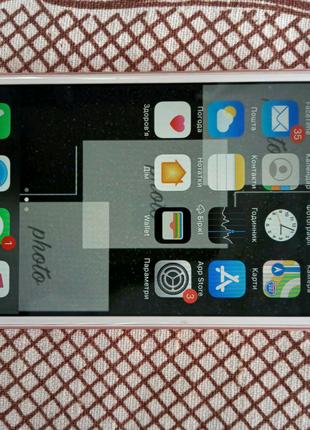 Продається айфон 6s