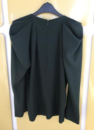 Блуза эксклюзив стильная модная cos размер 34 или s