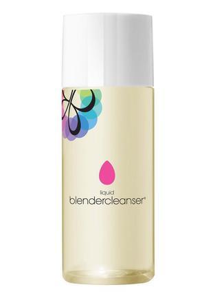 Очищающее средство для спонжей  beautyblender liquid blendercl...