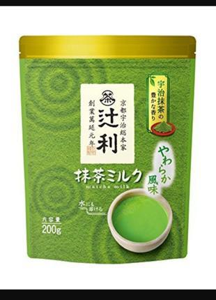 Чай матча Япония 200 гр