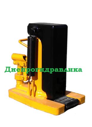 Домкрат гидравлический с низким подхватом ДГИ20П160К