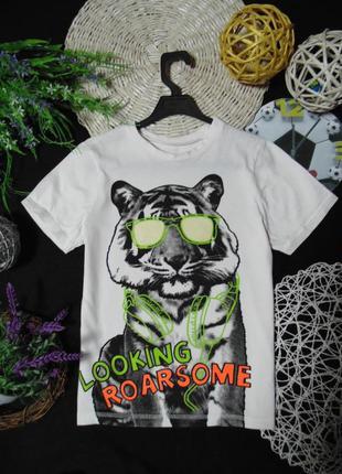 10-11лет.крутая футболка george
