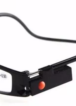Очки для чтения с LED подсветкой +1,5