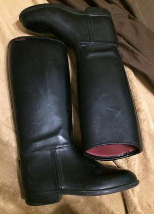 Stylo резиновые сапоги