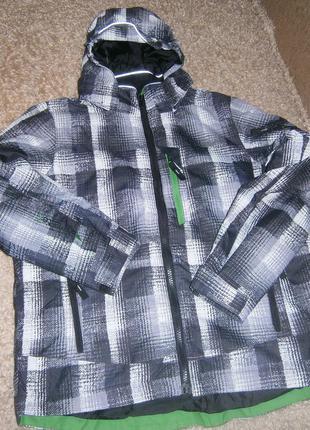 Куртка power zone лижня  зимова оригінал