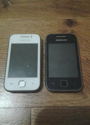 Телефон Samsung s5360