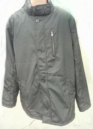 Классическая,качественная куртка xxl
