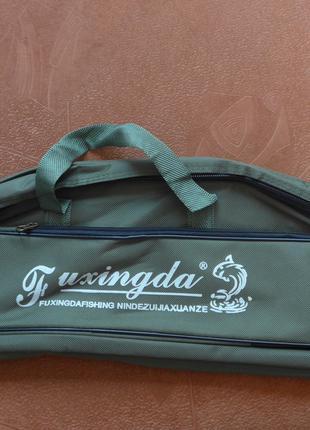Чехол (сумка) для спиннингов 90см