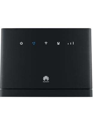 Huawei B315 3G 4G Wi-Fi Роутер
