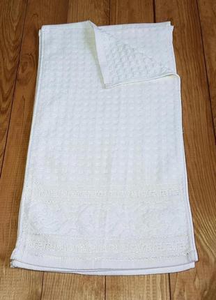 Полотенце для рук и кухни 26*49