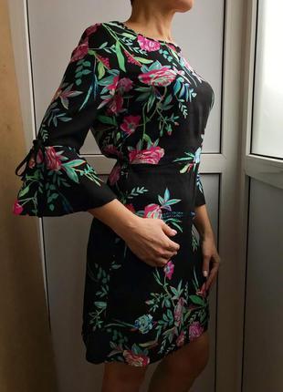 Красивое летнее платье george