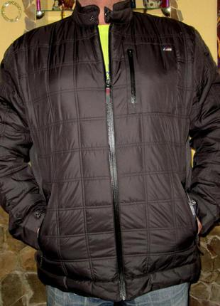 Куртка puma bmw m padded jacket,раз xxl .xxxl