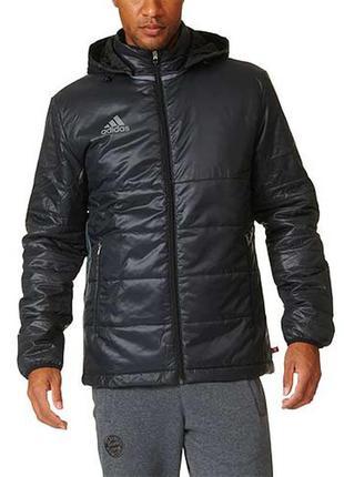 Куртка утепленная adidas condivo 16 pad jacket sr