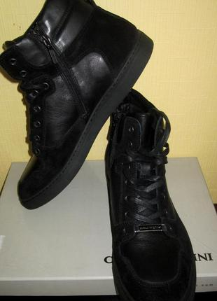 Ботинки carlo pazolini,раз 45