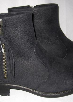 Ботинки blackstone,высококачественный промасленный водонепрони...