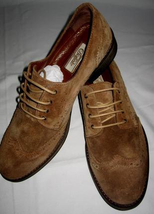 Туфли   buffalo