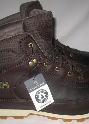 Ботинки helly hansen men's calgary snow boot,раз 45 , waterproof