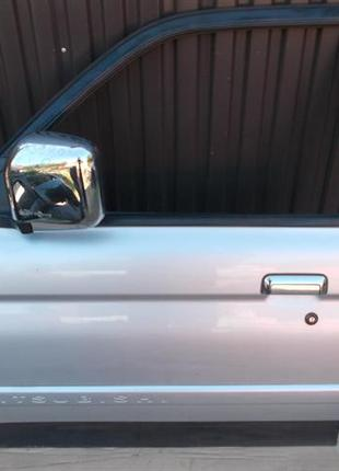 Б/у Дверь передняя, задняя Mitsubishi Pajero Sport